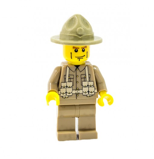 Kiwi-soldier-lemon-squeezer-hat